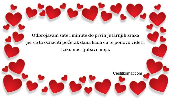 travnik ljubavni oglasi najlepse poruke za upoznavanje